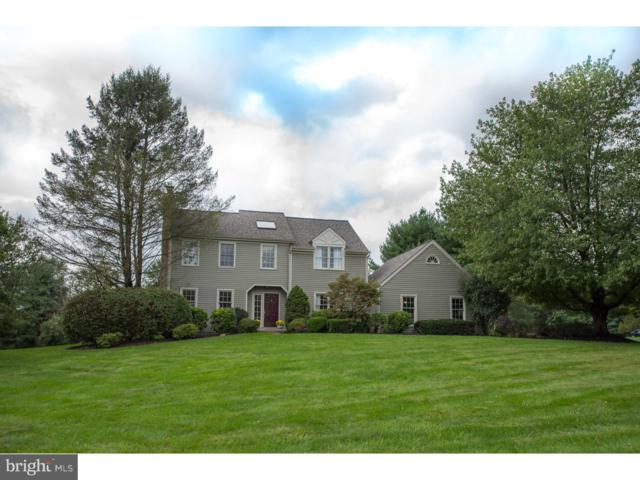 501 Pickering Circle, CHESTER SPRINGS, PA 19425 (#1007528784) :: Bob Lucido Team of Keller Williams Integrity