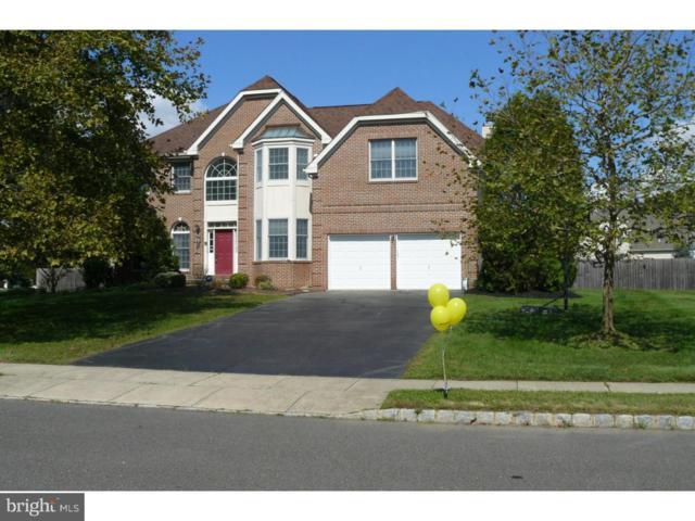 22 Milburne Lane, ROBBINSVILLE, NJ 08691 (#1007532978) :: Remax Preferred | Scott Kompa Group