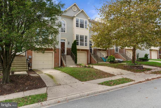 7757 Blueberry Hill Lane, ELLICOTT CITY, MD 21043 (#1007532996) :: Browning Homes Group