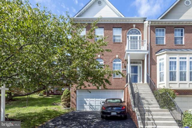 5295 Ballycastle Circle, ALEXANDRIA, VA 22315 (#1007535760) :: Pearson Smith Realty