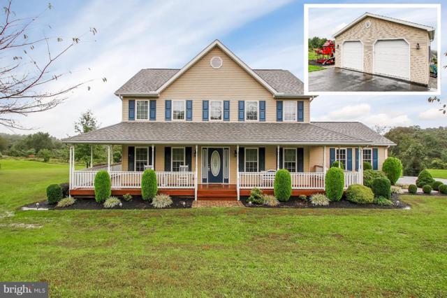 9 Helen Trail, FAIRFIELD, PA 17320 (#1007535822) :: Benchmark Real Estate Team of KW Keystone Realty