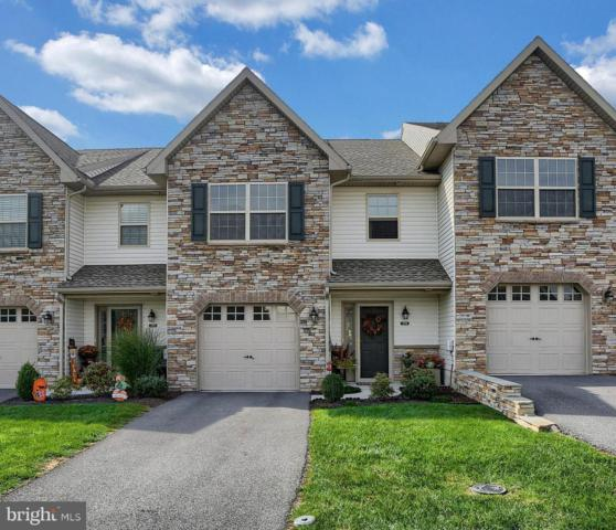 278 Melbourne Lane, MECHANICSBURG, PA 17055 (#1007535938) :: The Joy Daniels Real Estate Group