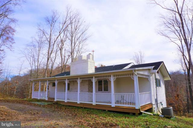 20045 Fields Mill, ELKWOOD, VA 22718 (#1007536058) :: AJ Team Realty