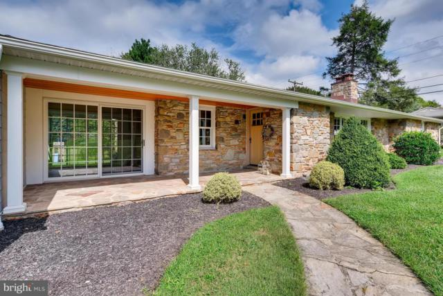 546 Hampton Lane, TOWSON, MD 21286 (#1007536298) :: Great Falls Great Homes