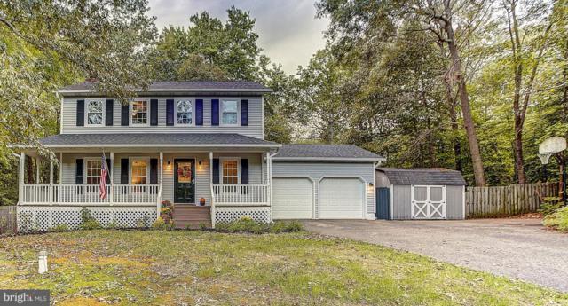 2171 Timeless Drive, SAINT LEONARD, MD 20685 (#1007536352) :: Colgan Real Estate