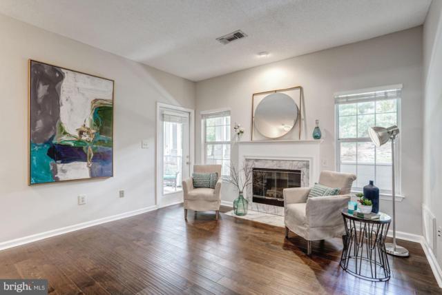 1701 Lake Shore Crest Drive #13, RESTON, VA 20190 (#1007537012) :: Dart Homes