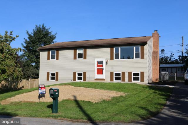 13803 Weber Way, HAGERSTOWN, MD 21742 (#1007537134) :: Bob Lucido Team of Keller Williams Integrity