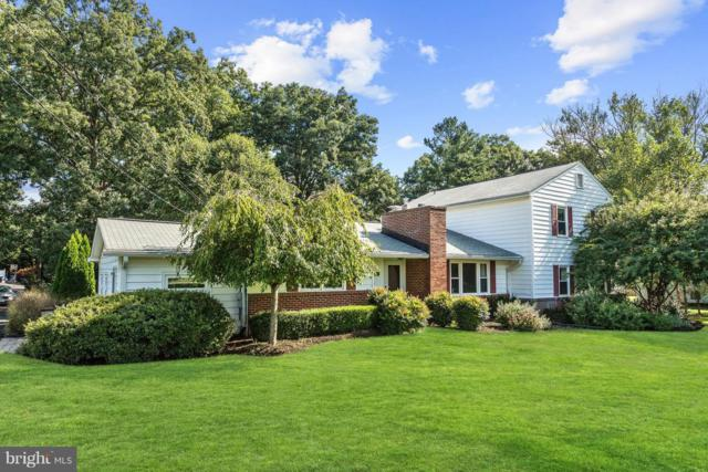 10346 Scaggsville Road, LAUREL, MD 20723 (#1007537246) :: Colgan Real Estate