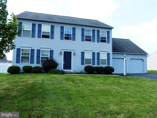 3203 Jodi Lane, DOVER, PA 17315 (#1007538018) :: Benchmark Real Estate Team of KW Keystone Realty