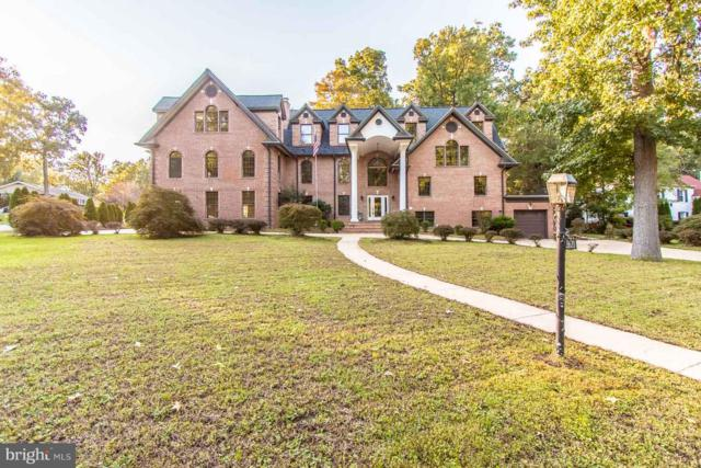 8620 Boulevard Drive, ALEXANDRIA, VA 22308 (#1007541388) :: Remax Preferred | Scott Kompa Group