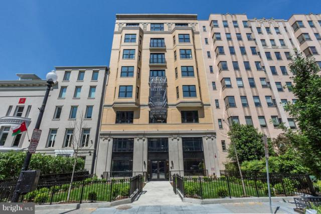 1108 16TH NW #702, WASHINGTON, DC 20036 (#1007541478) :: Circadian Realty Group