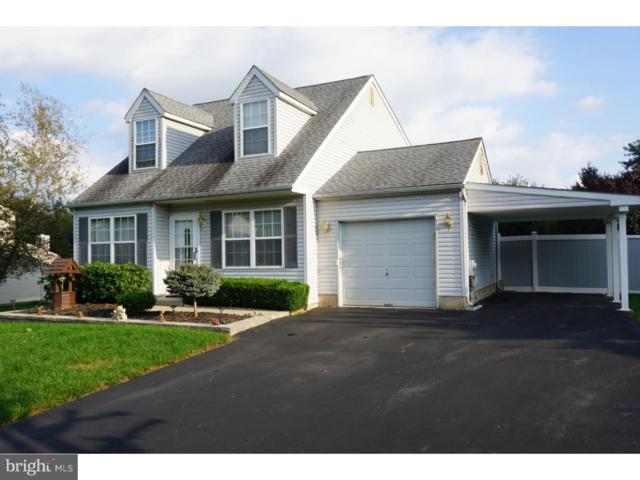 96 Jasen Drive, CHALFONT, PA 18914 (#1007541846) :: Colgan Real Estate