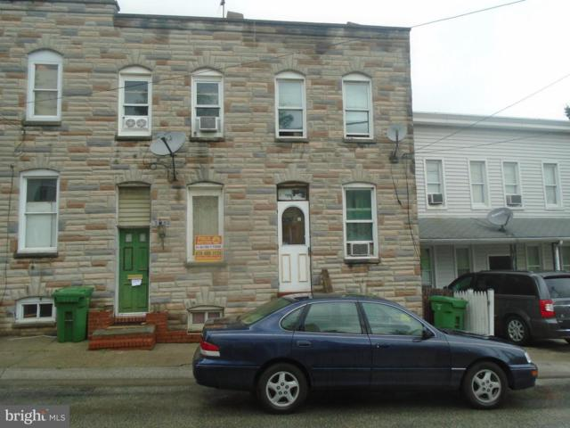 3048 Stafford Street, BALTIMORE, MD 21223 (#1007542276) :: Great Falls Great Homes