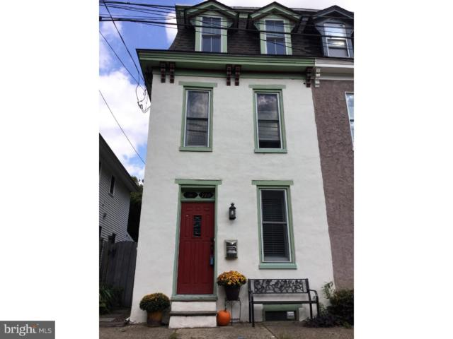 118 Clinton Street, LAMBERTVILLE, NJ 08530 (#1007542302) :: Colgan Real Estate