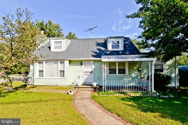 7500 Marion Street, DISTRICT HEIGHTS, MD 20747 (#1007542632) :: Remax Preferred | Scott Kompa Group