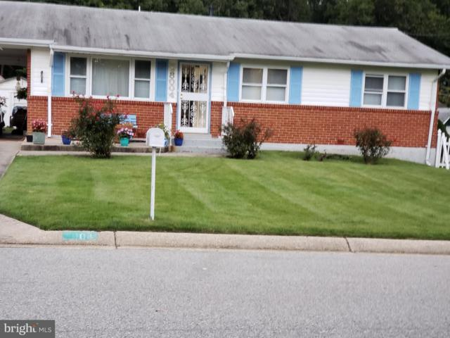 8004 Boundary Drive, DISTRICT HEIGHTS, MD 20747 (#1007542652) :: Colgan Real Estate