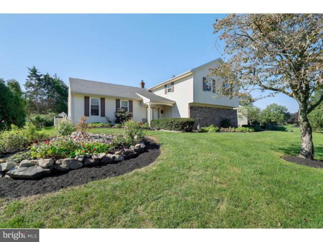 30 Canal Run W, WASHINGTON CROSSING, PA 18977 (#1007543234) :: Colgan Real Estate