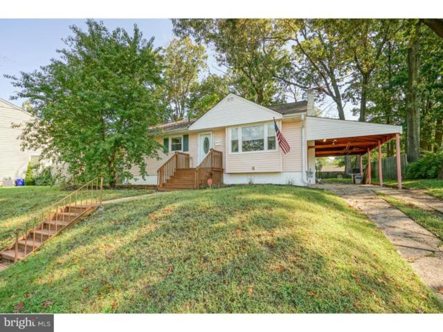 509 Johnson Place, MAGNOLIA, NJ 08049 (MLS #1007543256) :: The Dekanski Home Selling Team