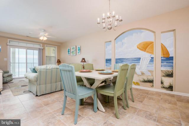 35 Fountain Dr W W Lug-Av-3D, OCEAN CITY, MD 21842 (#1007543290) :: The Windrow Group
