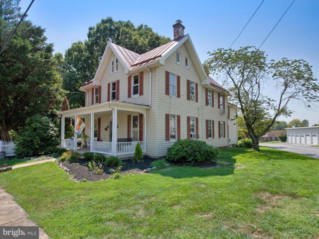 71 Main Street, WALKERSVILLE, MD 21793 (#1007543410) :: TVRG Homes