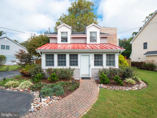 390 South Drive, SEVERNA PARK, MD 21146 (#1007543554) :: The Gus Anthony Team