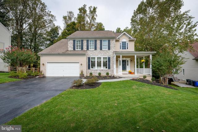2730 Dunleer Road, ELLICOTT CITY, MD 21042 (#1007543722) :: The Gus Anthony Team