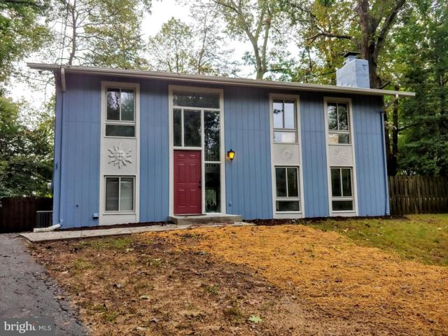 1053 Hampton Drive, CROWNSVILLE, MD 21032 (#1007543822) :: Great Falls Great Homes
