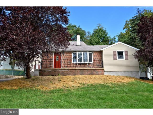 404 Watson Avenue, HORSHAM, PA 19044 (#1007543956) :: Remax Preferred | Scott Kompa Group