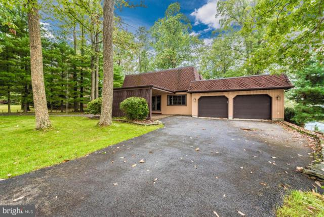 2902 Timber Ridge Drive, MOUNT AIRY, MD 21771 (#1007544018) :: Great Falls Great Homes
