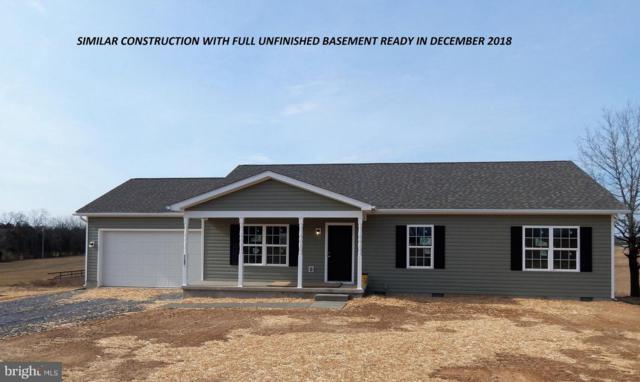 2-B Cavalier Estates Drive, HARPERS FERRY, WV 25425 (#1007544024) :: Colgan Real Estate