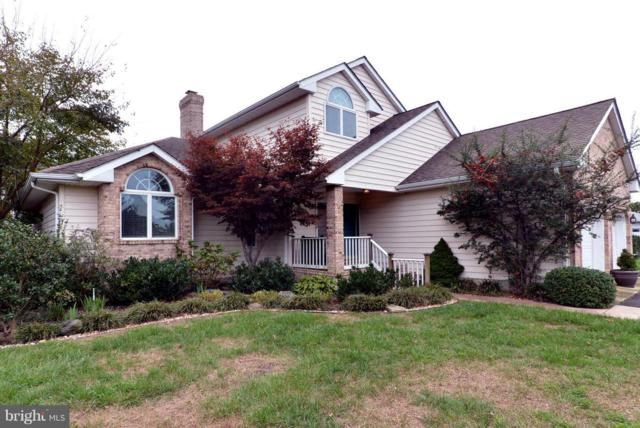 28571 Clubhouse Drive, EASTON, MD 21601 (#1007544220) :: RE/MAX Coast and Country