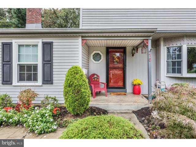78 Lincoln Drive, LAUREL SPRINGS, NJ 08021 (#1007544436) :: Erik Hoferer & Associates