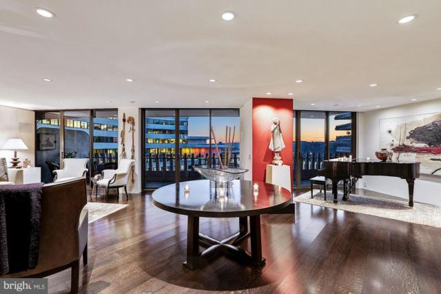 700 New Hampshire Avenue NW #1021, WASHINGTON, DC 20037 (#1007544452) :: Colgan Real Estate