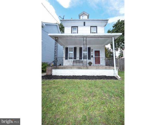 8026 Walker Street, PHILADELPHIA, PA 19136 (#1007544456) :: Colgan Real Estate