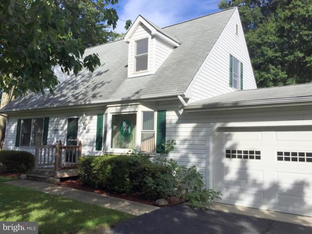 718 Cloverfields Drive, STEVENSVILLE, MD 21666 (#1007544540) :: Colgan Real Estate