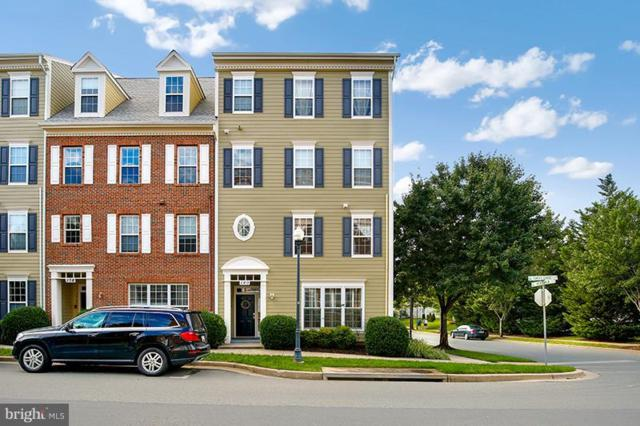180 Chevy Chase Street, GAITHERSBURG, MD 20878 (#1007544900) :: Dart Homes