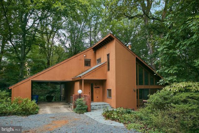 4105 40TH Street N, ARLINGTON, VA 22207 (#1007545040) :: Great Falls Great Homes