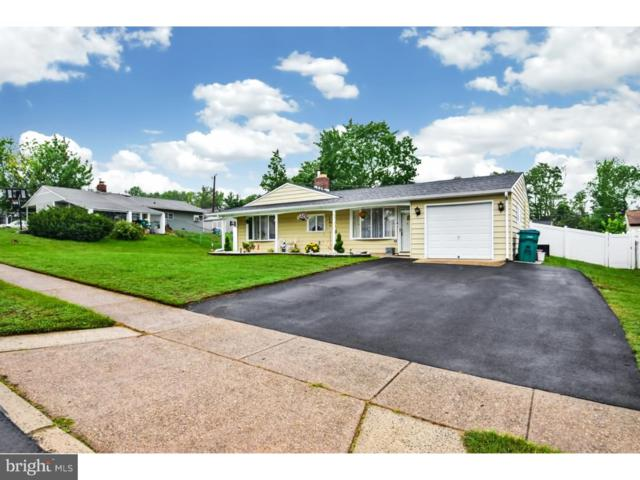 58 Mistletoe Lane, LEVITTOWN, PA 19054 (#1007545088) :: Colgan Real Estate