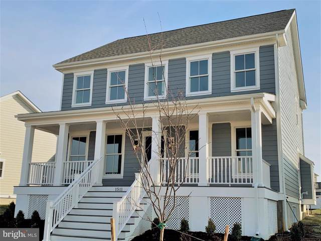 5300 Wheelmen Street Chadwick, MIDDLETOWN, DE 19709 (#1007545490) :: Brandon Brittingham's Team