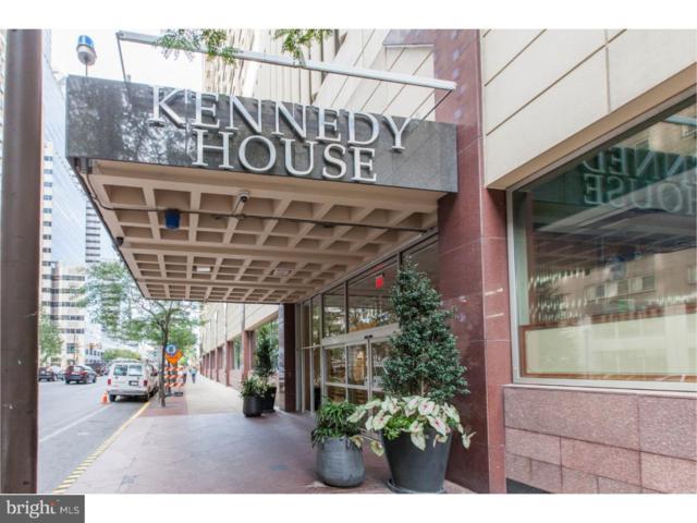 1901 John F Kennedy Boulevard #1225, PHILADELPHIA, PA 19103 (#1007545848) :: City Block Team