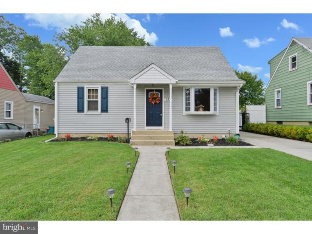 933 Clements Bridge Road, BARRINGTON, NJ 08007 (#1007546126) :: Colgan Real Estate