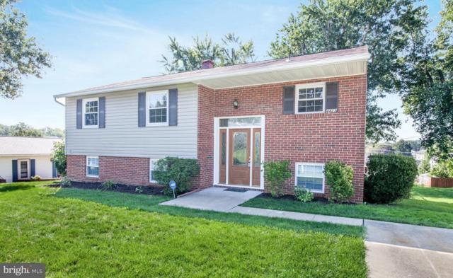 4423 Fieldgreen Road, BALTIMORE, MD 21236 (#1007546274) :: Dart Homes