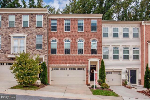 2047 Deertree Lane, ROCKVILLE, MD 20851 (#1007546340) :: Great Falls Great Homes