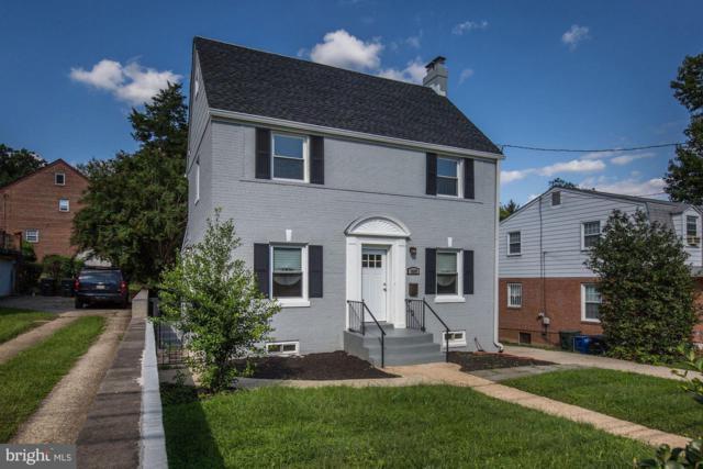 3608 Carpenter Street SE, WASHINGTON, DC 20020 (#1007546400) :: Dart Homes