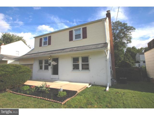 706 W 13TH Street, NEW CASTLE, DE 19720 (#1007546646) :: Remax Preferred | Scott Kompa Group