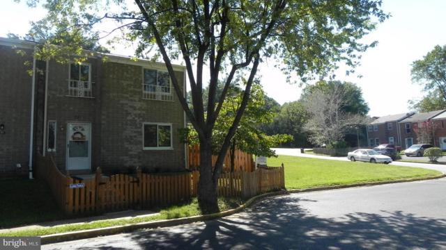 73 Oak Drive, STAFFORD, VA 22554 (#1007546740) :: Browning Homes Group