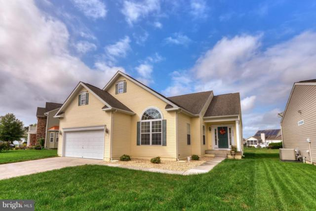 24835 Magnolia Circle, MILLSBORO, DE 19966 (#1007546962) :: Brandon Brittingham's Team