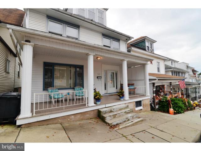 519 Ridge Avenue, POTTSVILLE, PA 17901 (#1007547112) :: Colgan Real Estate