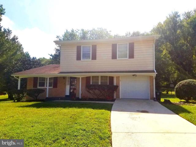 7527 Blanford Drive, FORT WASHINGTON, MD 20744 (#1007547372) :: Great Falls Great Homes