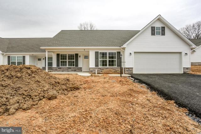 9 Group Court, MOUNT HOLLY SPRINGS, PA 17065 (#1007547514) :: The Craig Hartranft Team, Berkshire Hathaway Homesale Realty